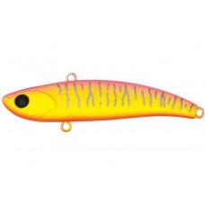Воблер верт. ECOPRO VIB  Nemo 70мм 13гр 077 Hot Tiгрer