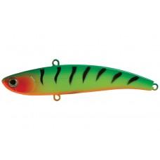 Воблер верт. ECOPRO VIB  Nemo Slim 80мм 17гр 078-Fire Tiger