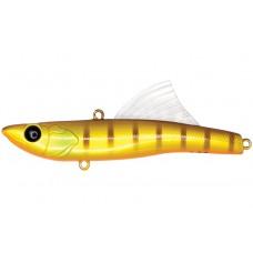 Воблер верт. ECOPRO VIB  Sandra 90мм 25гр 034 Brick Fish