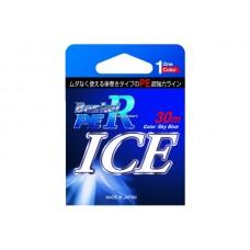Шнур Benkei ICE, 30м, небесно-голубой #2, 0,235мм, 12,6кг