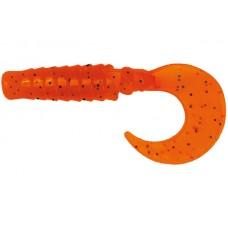 Мягк.приманки LureMax EBISU 2''/4см, LSE2-008 Fire Carrot (10 шт.)