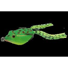 Мягк.приманки LureMax Лягушка Crazy Toad FR01, 4,5см