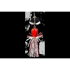 Мягк.приманки LureMax Лягушка F06 Buzzer Broga, 3см