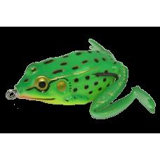 Мягк.приманки LureMax Лягушка Kicker Frog FR01, 5,5см
