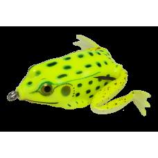 Мягк.приманки LureMax Лягушка Kicker Frog FR02, 5,5см