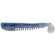 Мягк.приманки LureMax YOBBO 5''/13,5см, LSY5-013 Smoke Blue (5 шт.)