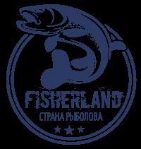 Рыболовный магазин FISHERLAND